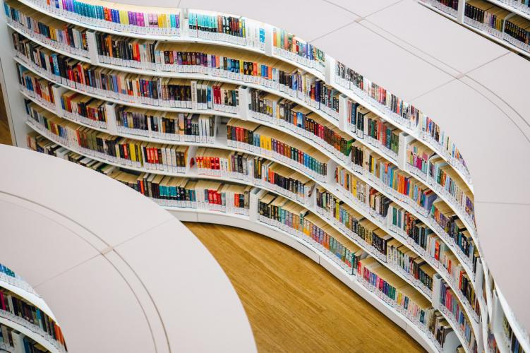 biblioteca auxiliar
