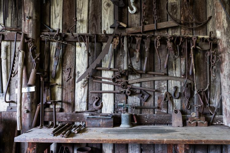 Como ser herramientas metal cerrajeria