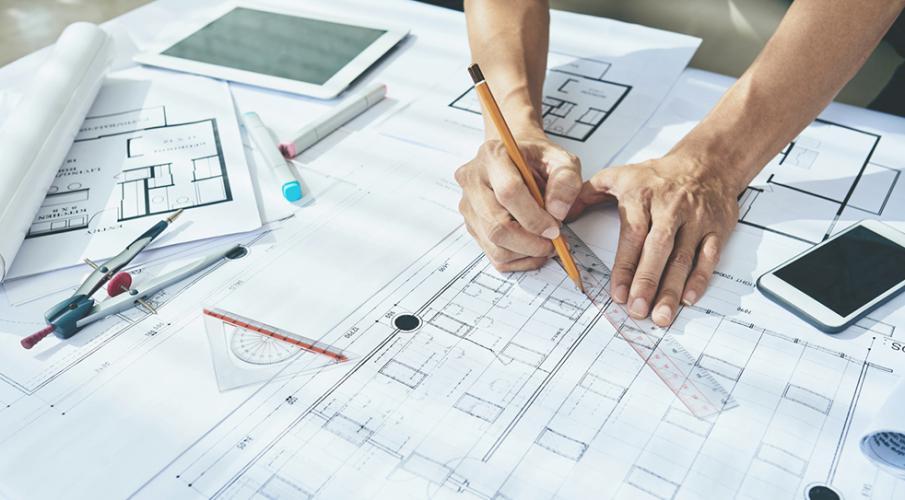Como ser Interprete de planos construcción