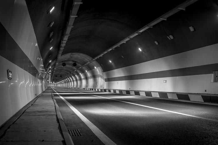 Como ser Electromecánico túneles