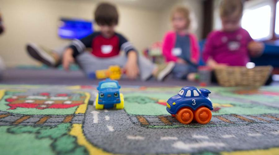Como ser Auxiliar de Educación Infantil