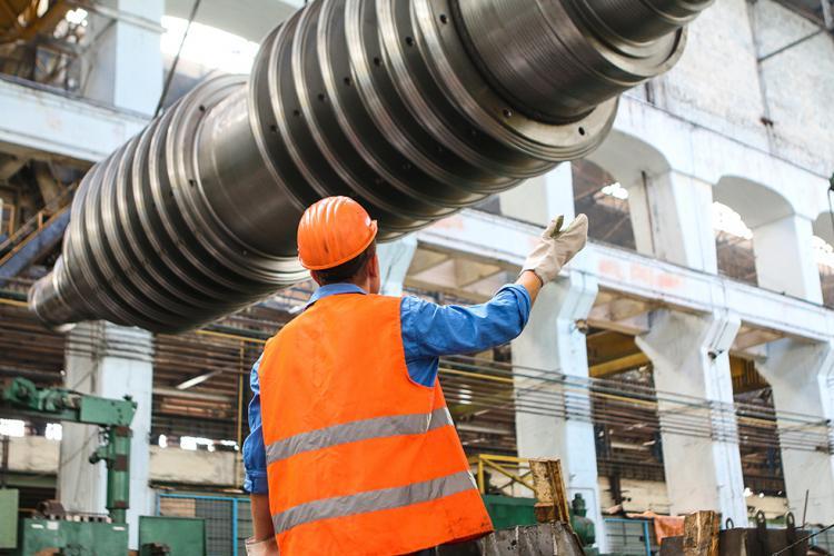 Técnico mantenimiento industrial