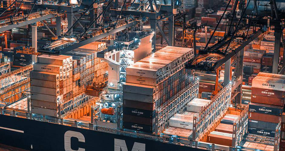 Supply Chain Automatism Logística robótica