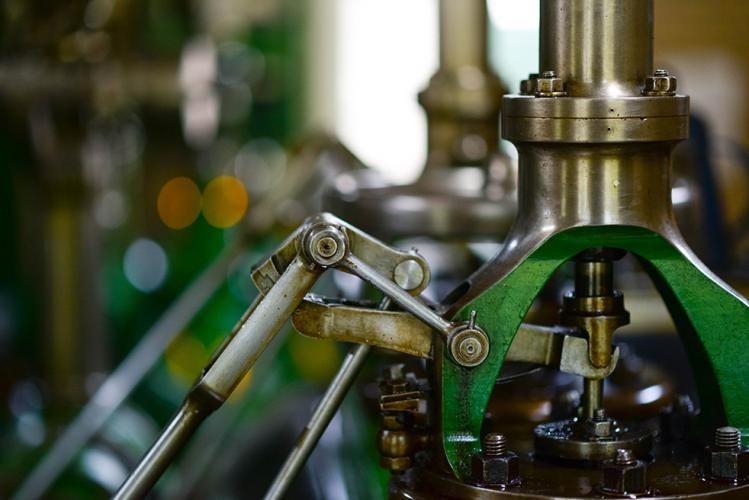 Técnico Mantenimiento electromecánico