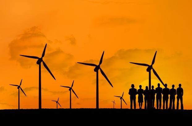 Como ser tecnico mantenimiento parque eolico