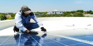 tecnico instalacion energia fotovoltaica
