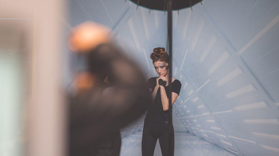 Como ser Fotografo de Moda