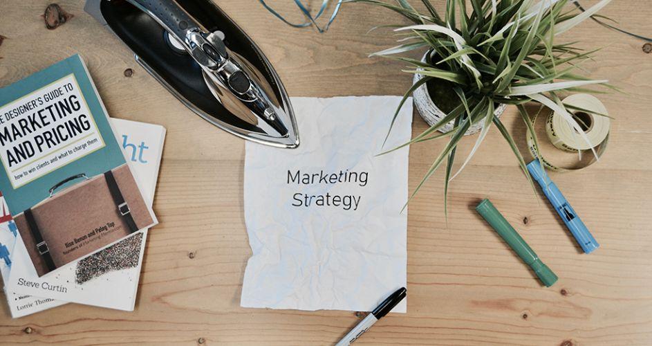 Como ser Consultor Estrategia Marca Innovacion