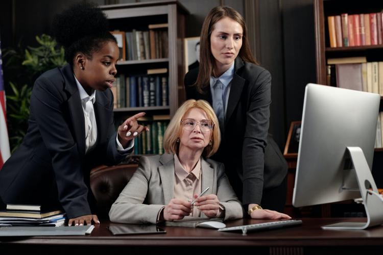Como ser secretarias estudios