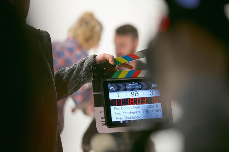 Como ser Productor audiovisual de cine y tv