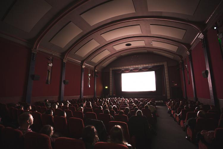 Como ser Distribuidoras de cine y tv