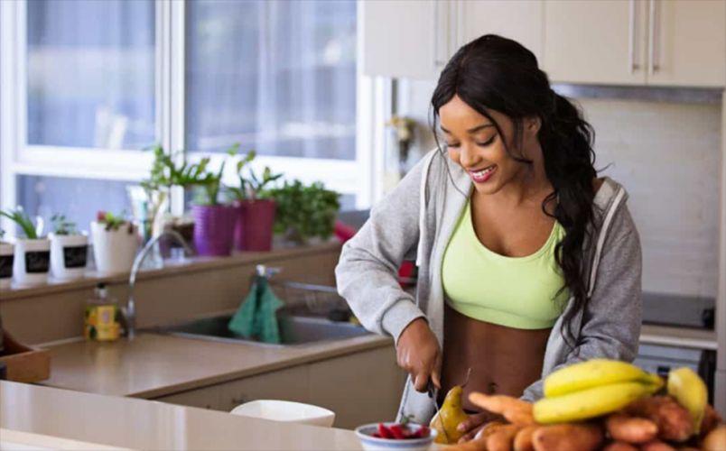 Como ser nutricionista deportivo