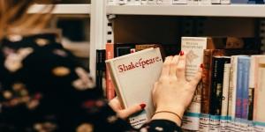 Biblioteca Shakespeare