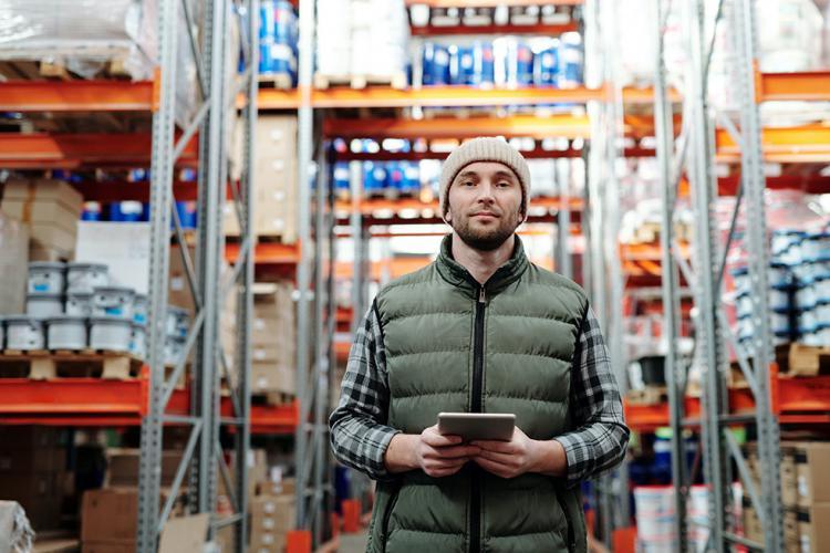 Como ser Responsable Supply Chain