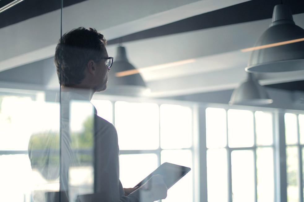 Como ser Consultor de Innovación