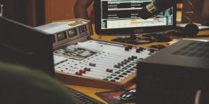 produccion edicion musical