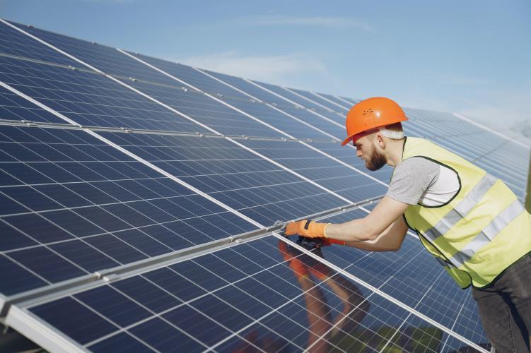 Como ser auditor energetico