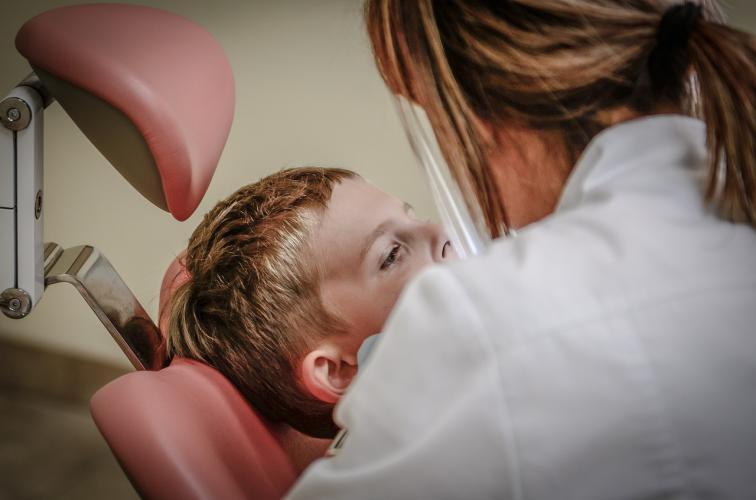 dentista anestesista