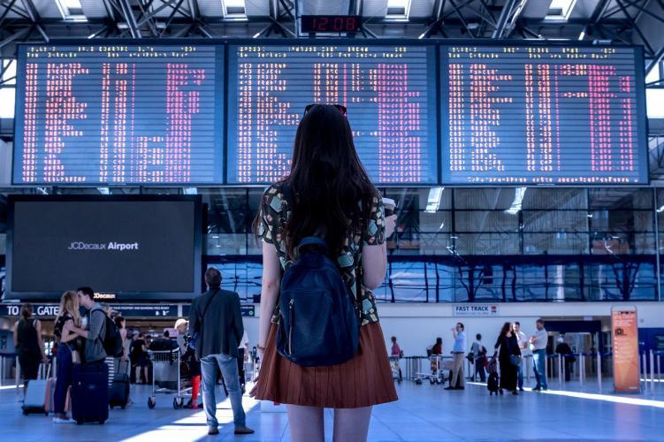 Como ser aeropuerto turismo viajes