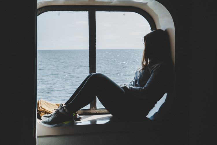 Como ser turismo crucero