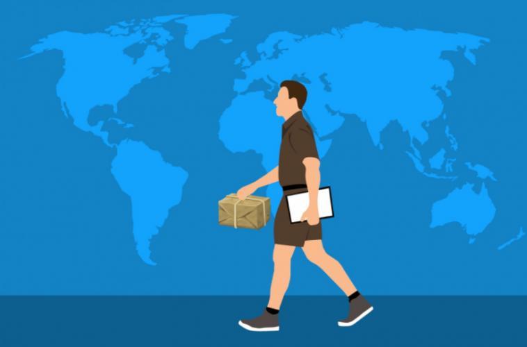 tecnico comercial Import/Export