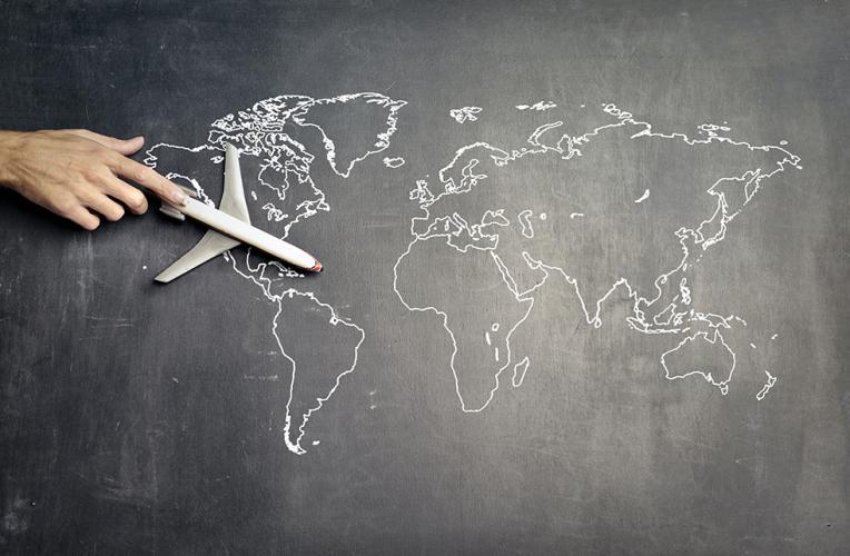 Dirección de Internacionalización