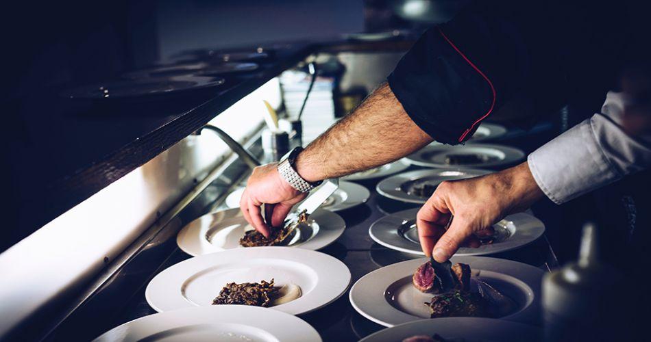 Consultor Experto Sector Gastro