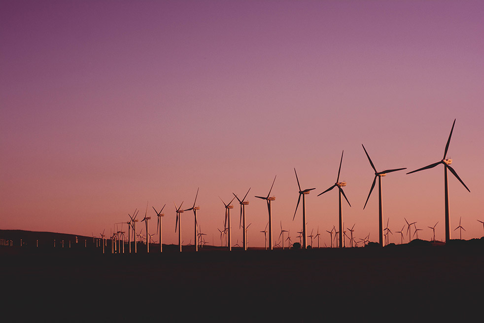 Como ser Energía Renovable