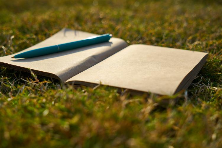 libreta naturaleza auditoria ambiental