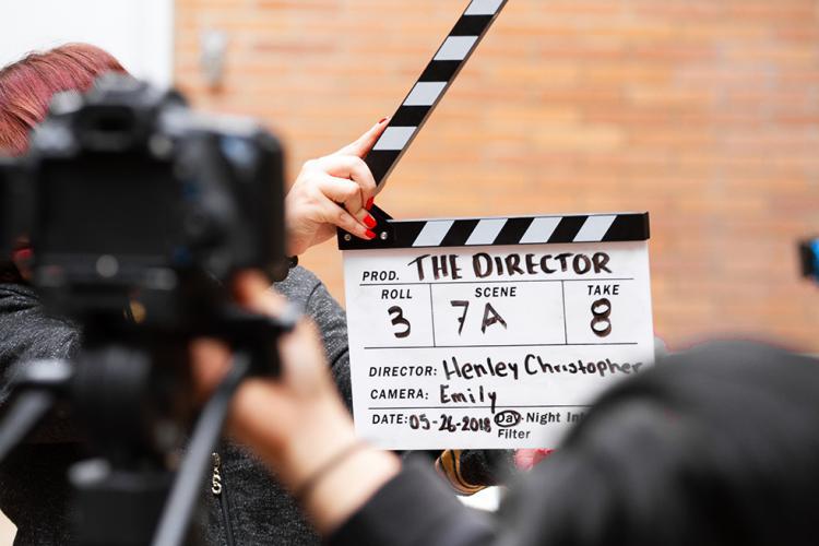 producción televisiva
