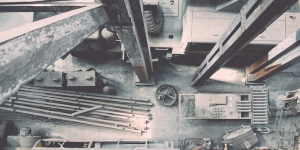 Montador Industrial Assembler