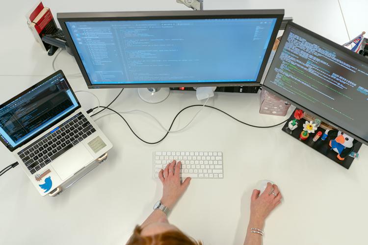 Instalador-reparador equipos informáticos