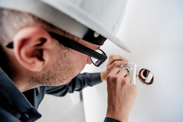Como ser Electricista baja tensión