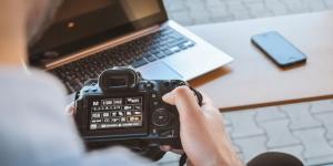 Fotógrafo publicitario