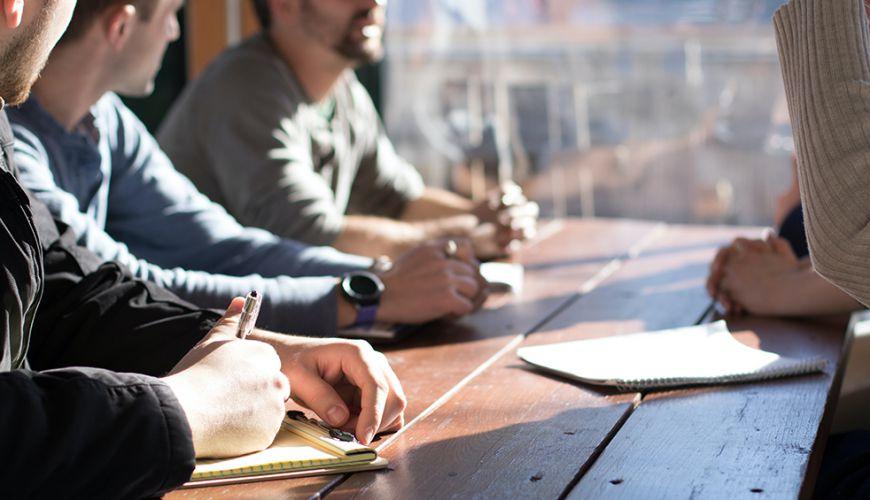 Como ser Consultor en empresas de seleccion