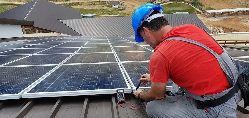 tecnico energias renovables
