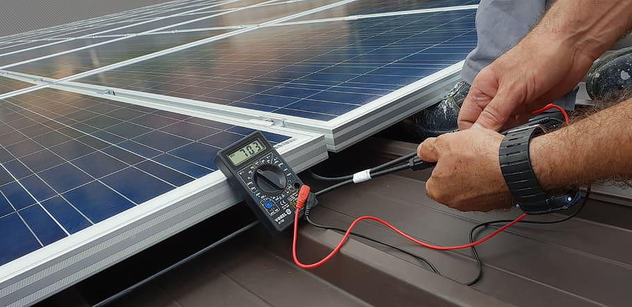 instalador captacion solar