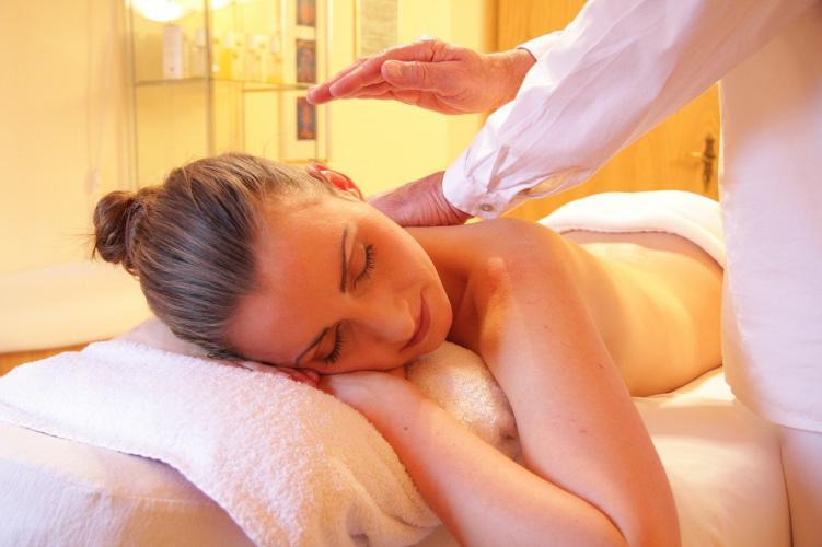 Como ser masaje anti estres