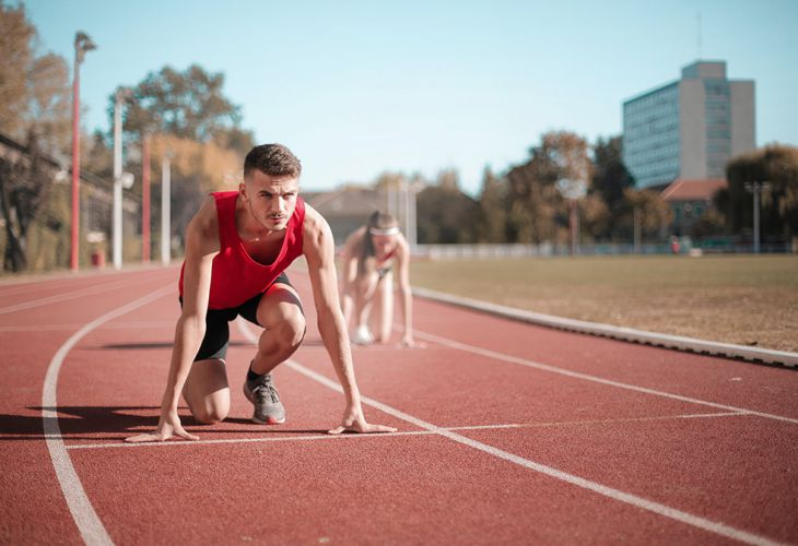 Como ser Preparador Físico Competición