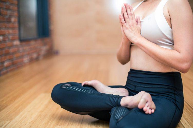 Como ser Monitor Yoga