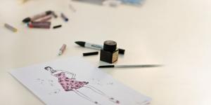 Ilustrador de moda