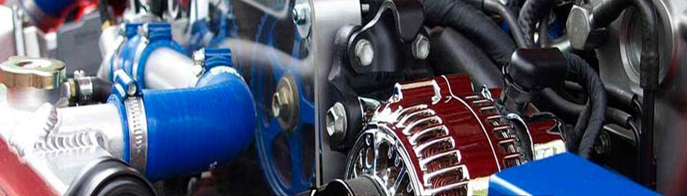 Mecánica Automotriz foto 2