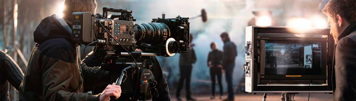 Producción Cinematográfica foto 3