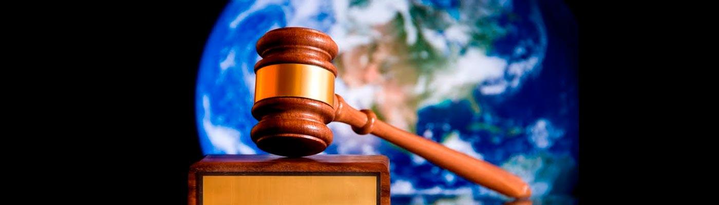 Derecho Internacional foto 2