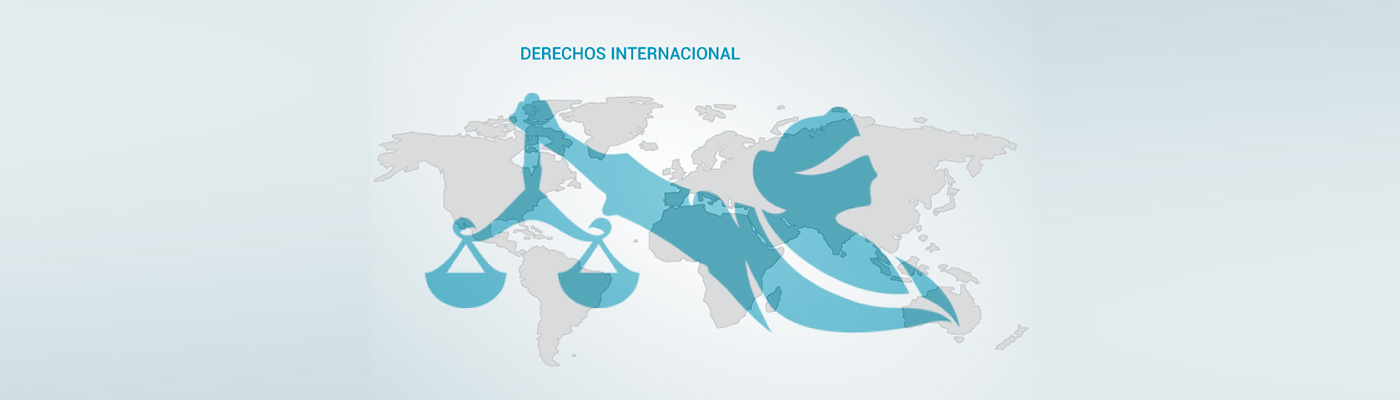 Derecho Internacional foto 4