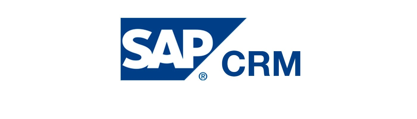 SAP CRM foto 1