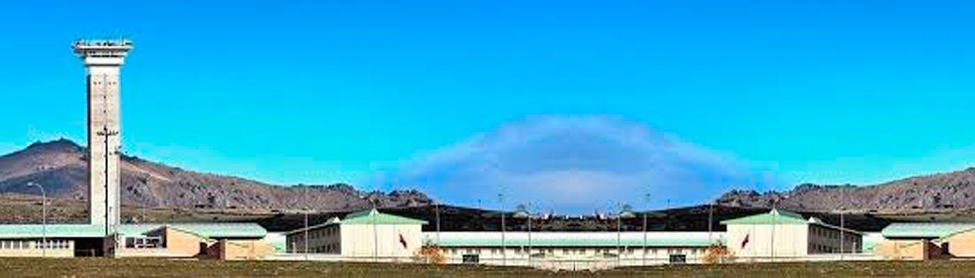 Instituciones Penitenciarias foto 2