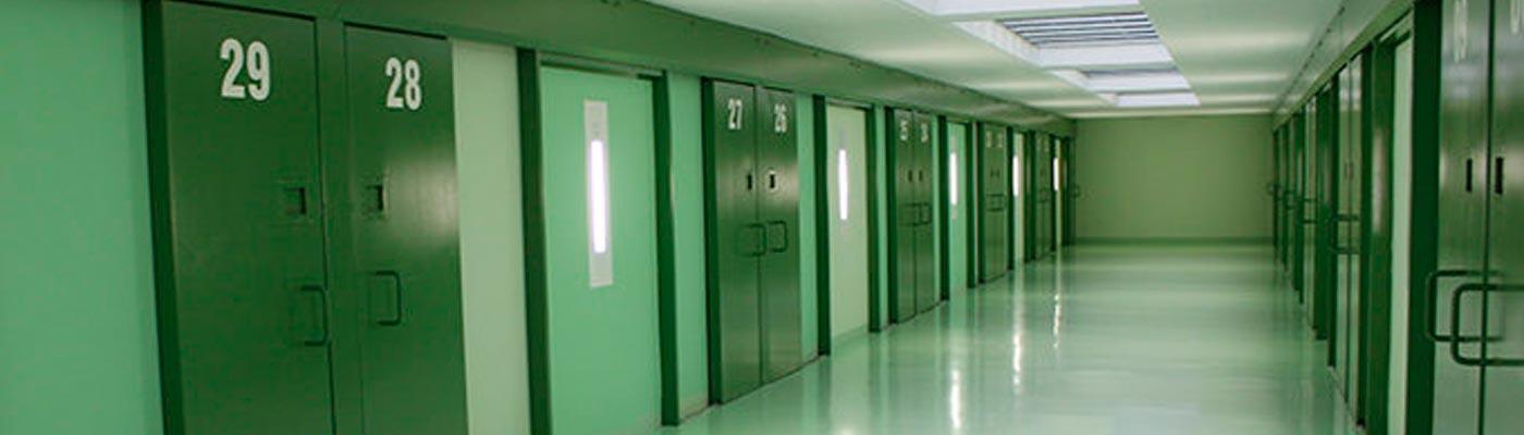 Instituciones Penitenciarias foto 5