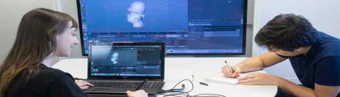 Animación 3D foto 1