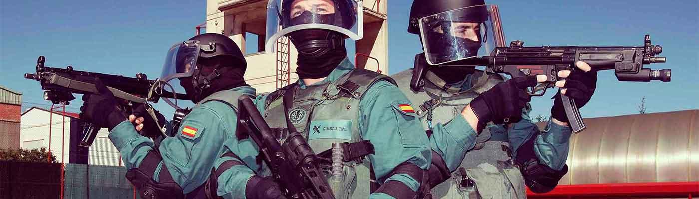 Guardia Civil foto 1